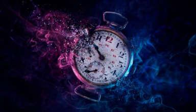 viajar en el tiempo sin paradojas 384x220 - Un estudiante de física demuestra que es posible viajar en el tiempo y sin paradojas