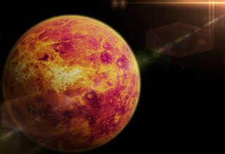 vida extraterrestre en venus 320x220 - Científicos descubren vida extraterrestre en Venus