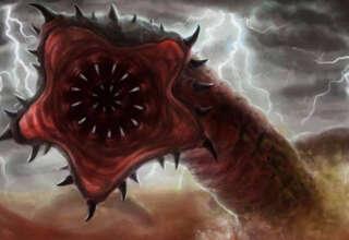 vida subterranea marte 320x220 - Científicos dicen que puede haber vida subterránea en Marte, ¿inminente revelación extraterrestre?