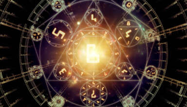 calcular numeros destino 384x220 - Cómo calcular la trayectoria de tu vida y los números de destino