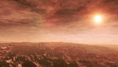 cosmonauta ruso vida extraterrestre marte 384x220 - Cosmonauta ruso asegura que hay vida extraterrestre en Marte