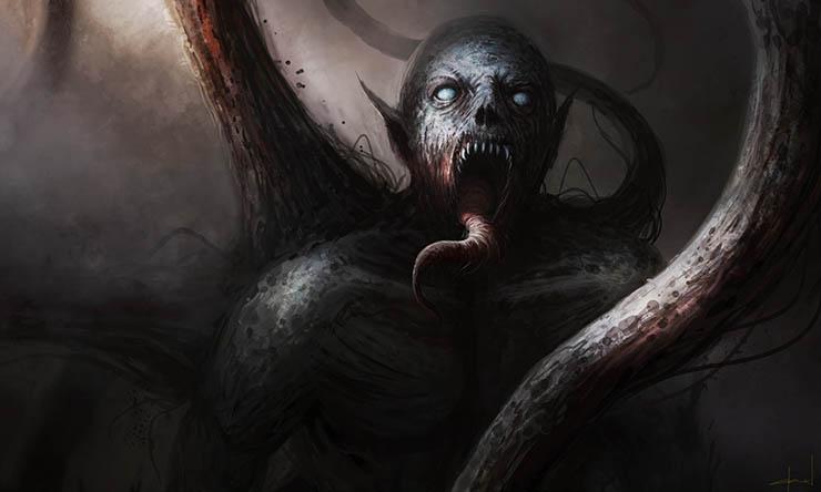 demonio guardian - Cómo saber si tienes un demonio guardián