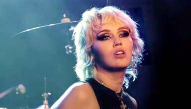 miley cyrus extraterrestre 384x220 - Miley Cyrus dice que tuvo un encuentro con un extraterrestre después de ser perseguida por un OVNI