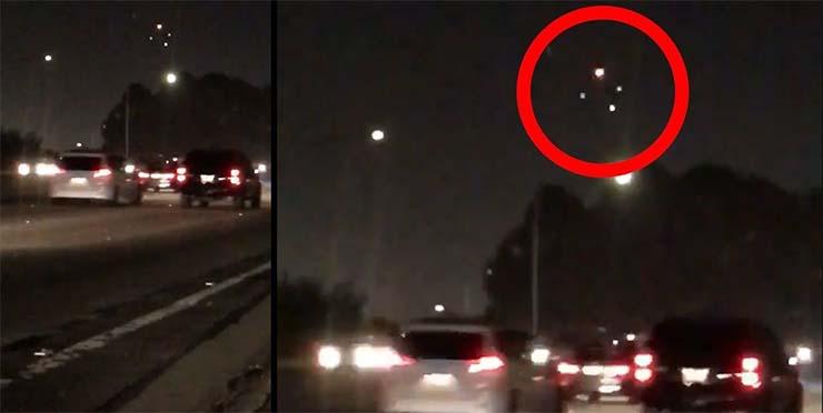 miley cyrus ovni - Miley Cyrus dice que tuvo un encuentro con un extraterrestre después de ser perseguida por un OVNI