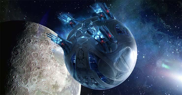 misterioso objeto asteroide - La NASA confirma que el misterioso objeto que se acerca a la Tierra no es un asteroide