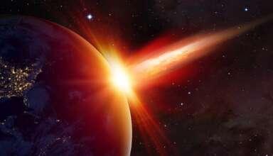 neil degrasse asteroide 384x220 - El reconocido astrofísico Neil deGrasse Tyson advierte que un asteroide impactará en la Tierra un día antes de las elecciones de EE.UU.