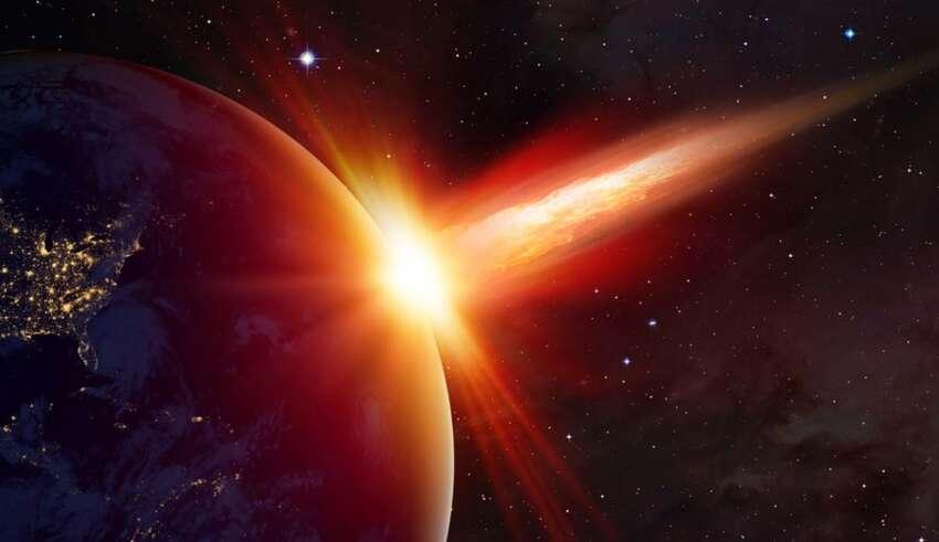 neil degrasse asteroide 850x491 - El reconocido astrofísico Neil deGrasse Tyson advierte que un asteroide impactará en la Tierra un día antes de las elecciones de EE.UU.