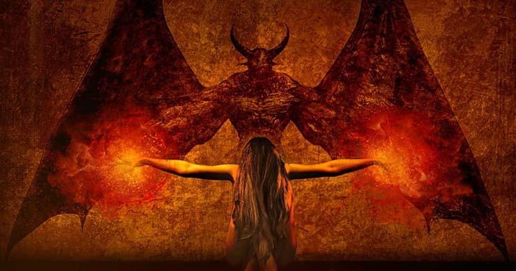 Vous avez un démon gardien - Comment savoir si vous avez un démon gardien