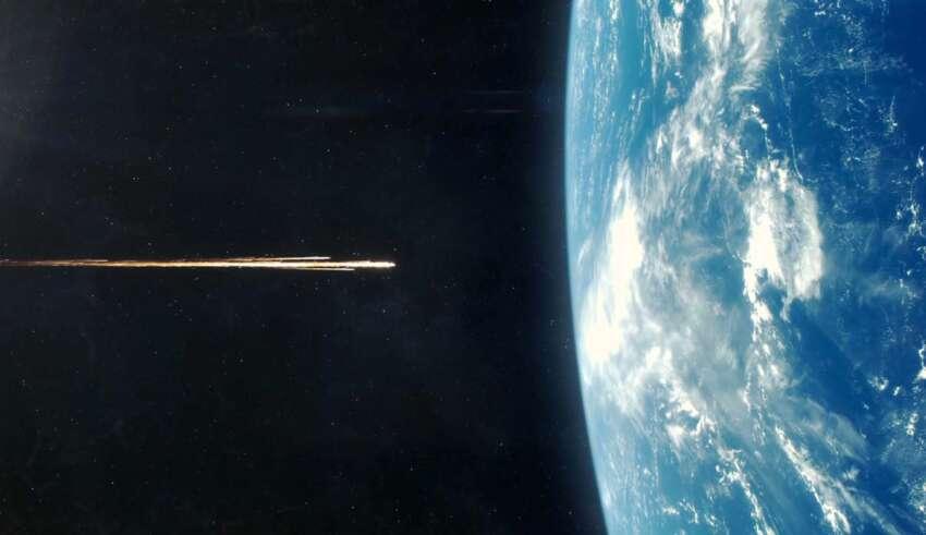 apofis tierra 850x491 - Científicos confirman que el asteroide Apofis impactará contra la Tierra