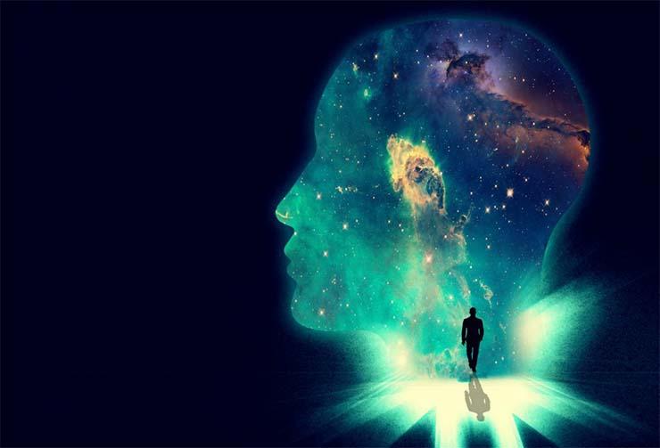 cerebro humano universo - Científicos demuestran que el cerebro humano está conectado al Universo