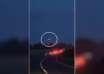 gigantesco ovni stonehenge 104x74 - Varios testigos graban un gigantesco OVNI sobre Stonehenge