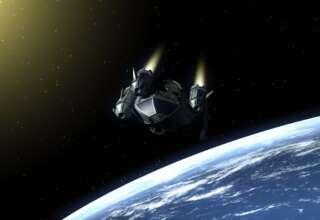 misterioso objeto nave extraterrestre 320x220 - ¿El misterioso objeto que se acerca a la Tierra es una nave extraterrestre?