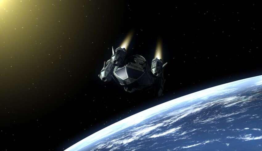 misterioso objeto nave extraterrestre 850x491 - ¿El misterioso objeto que se acerca a la Tierra es una nave extraterrestre?