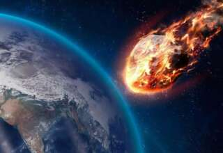 nasa gigantesco asteroide 320x220 - La NASA advierte que un gigantesco asteroide se está acercando peligrosamente a la Tierra