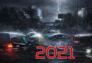 nostradamus 2021 320x220 - Las inquietantes profecías de Nostradamus y otros psíquicos para el 2021