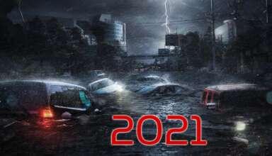 nostradamus 2021 384x220 - Las inquietantes profecías de Nostradamus y otros psíquicos para el 2021