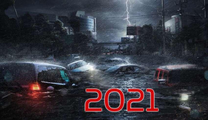 nostradamus 2021 850x491 - Las inquietantes profecías de Nostradamus y otros psíquicos para el 2021