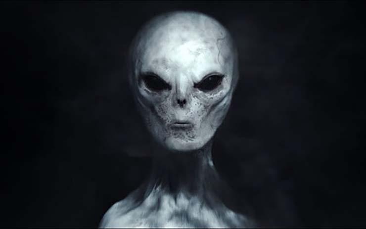 trump archivos secretos extraterrestres - Donald Trump amenaza con desclasificar los archivos secretos sobre ovnis y extraterrestres
