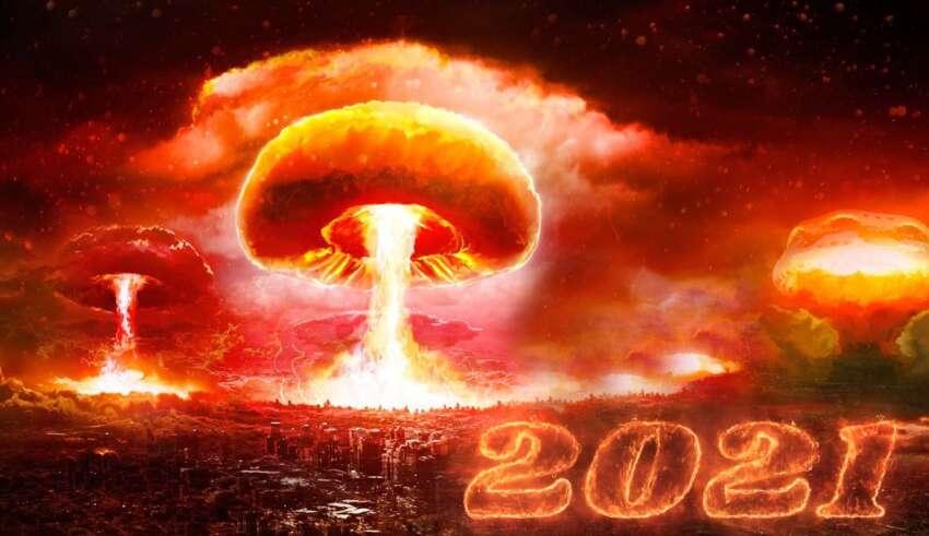 baba vanga 2021 850x491 - Revelan las terribles profecías de Baba Vanga para el 2021