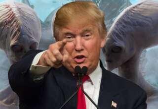 divulgacion extraterrestre 180 dias 320x220 - Donald Trump cumple su amenaza: firma una ley para la divulgación extraterrestre en 180 días