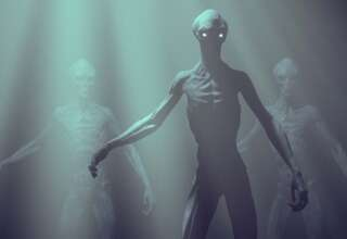 extraterrestres entre nosotros 320x220 - Exjefe de seguridad espacial israelí afirma que los extraterrestres están entre nosotros, pero la humanidad no está preparada para la revelación