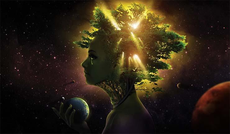madre naturaleza - Científicos dicen que la madre naturaleza está advirtiendo a la humanidad sobre una inminente catástrofe