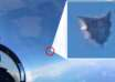 ovni extraterrestre atlantico 104x74 - Una foto filtrada del Departamento de Defensa de EE.UU. muestra un OVNI de origen extraterrestre sobre el Atlántico