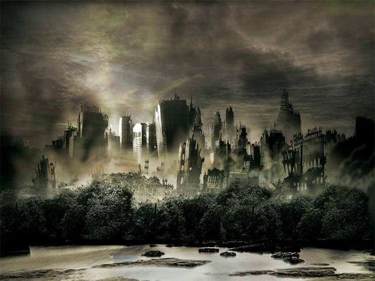 profecias de baba vanga 2021 - Revelan las terribles profecías de Baba Vanga para el 2021