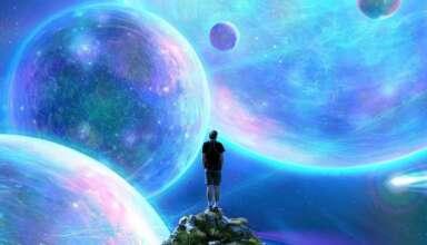 semilla estelar planeta 384x220 - ¿Eres una Semilla Estelar? Señales que indican que no eres de este planeta