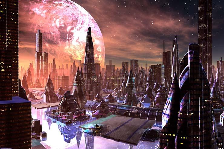 senal extraterrestre procedente exoplaneta - CONFIRMADO: Astrónomos ha recibido una señal extraterrestre procedente de un exoplaneta