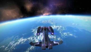 tierra misterioso objeto 384x220 - Llega a la Tierra el misterioso objeto de origen artificial y la NASA continúa sin saber lo que es