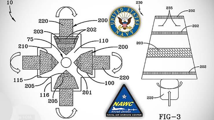 arma modificacion del espacio tiempo - Nuevos documentos oficiales revelan que EE.UU. tiene arma de modificación del espacio-tiempo
