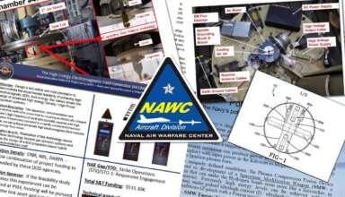 arma modificacion espacio tiempo 384x220 - Nuevos documentos oficiales revelan que EE.UU. tiene arma de modificación del espacio-tiempo