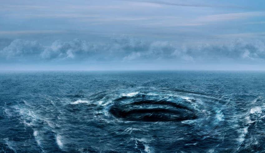 barco triangulo bermudas 850x491 - Desaparece misteriosamente un barco con 20 personas en el Triángulo de las Bermudas