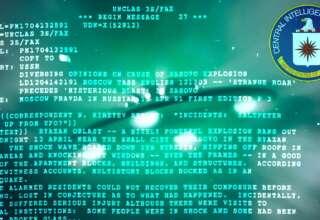 cia ovnis extraterrestres 320x220 - La CIA desclasifica inesperadamente 3 mil documentos sobre ovnis que incluyen batallas entre militares y extraterrestres