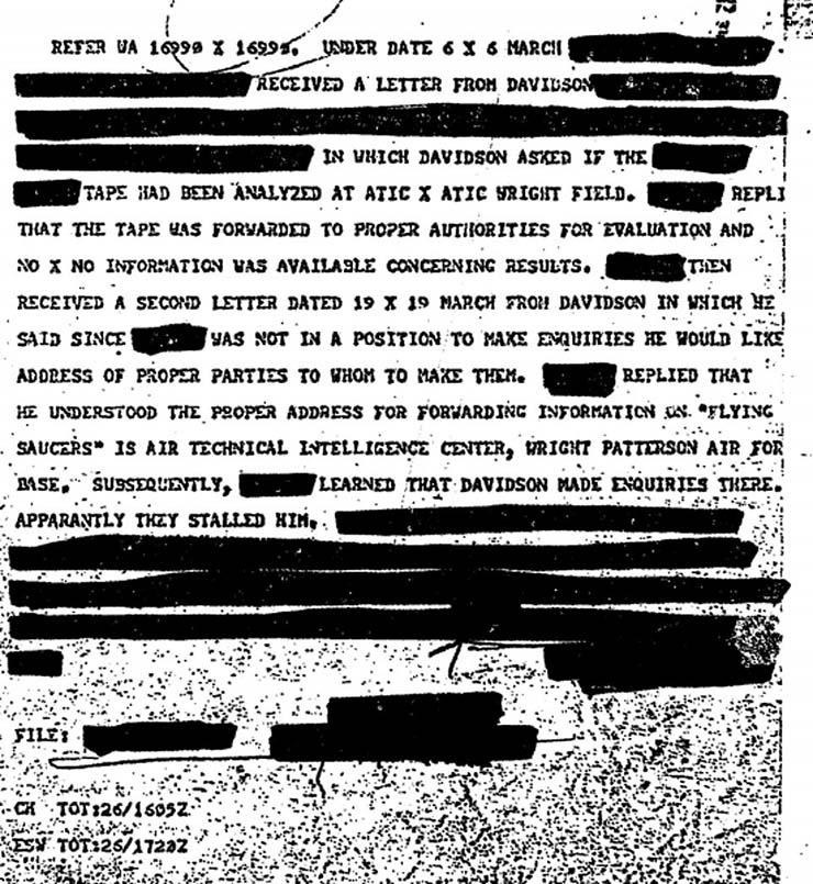 cia ovnis - La CIA desclasifica inesperadamente 3 mil documentos sobre ovnis que incluyen batallas entre militares y extraterrestres