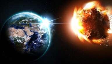 cientificos asteroide apocaliptico 384x220 - Científicos estadounidenses contradicen a la NASA y advierten del impacto de un asteroide apocalíptico en cualquier momento