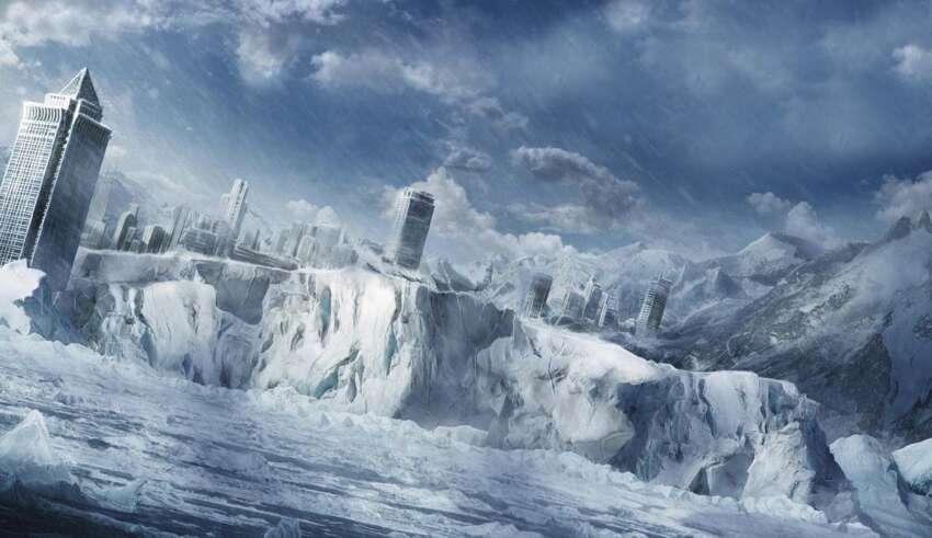 comenzado mini edad hielo 850x491 - Científicos advierten que ha comenzado la Mini Edad de Hielo