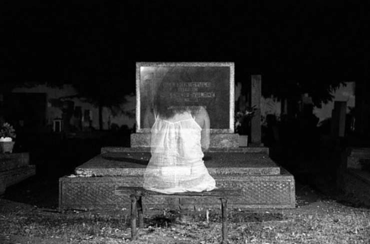 comunicacion muertos - Científicos demuestran que la comunicación con los muertos es real