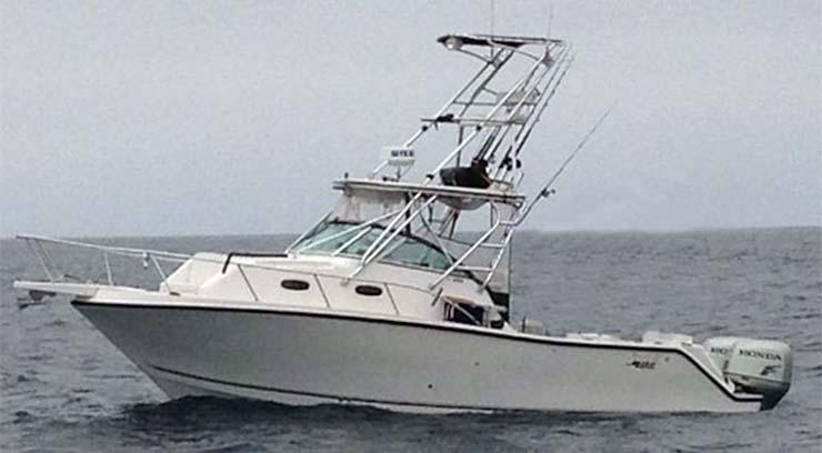 desaparece barco triangulo bermudas - Desaparece misteriosamente un barco con 20 personas en el Triángulo de las Bermudas