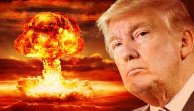 donald trump guerra nuclear 384x220 - Un analista advierte que Donald Trump podría iniciar una guerra nuclear
