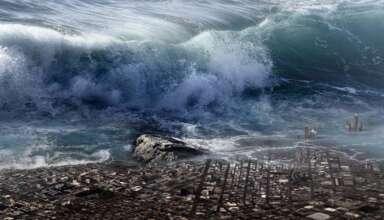granda megaterremoto 384x220 - Cientos de terremotos sacuden la provincia española de Granda, ¿inminente megaterremoto o megatsunami?