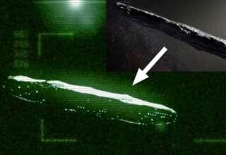 harvard extraterrestres 320x220 - El principal astrónomo de Harvard demuestra que los extraterrestres nos visitaron en 2017, y regresarán