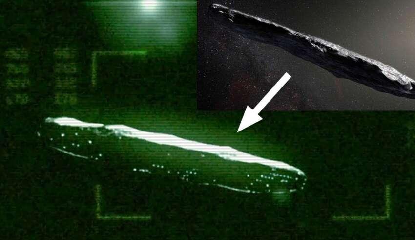 harvard extraterrestres 850x491 - El principal astrónomo de Harvard demuestra que los extraterrestres nos visitaron en 2017, y regresarán
