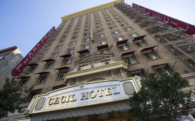 netflix elisa lam hotel cecil - Netflix anuncia un documental sobre la misteriosa muerte de Elisa Lam y el Hotel Cecil