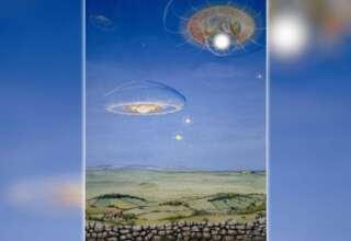 ovnis criaturas vivientes 320x220 - OVNIS: Criaturas vivientes en nuestros cielos
