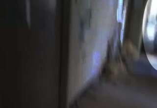 paciente fantasmal hospital 320x220 - Graban un paciente fantasmal en un hospital psiquiátrico abandonado en Gales