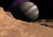 senal de radio ganimedes 104x74 - Una sonda espacial de la NASA detecta una señal de radio extraterrestre procedente de Ganímedes