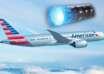 american airlines ovni 104x74 - Pilotos de American Airlines confirman un encuentro cercano con OVNI cilíndrico que se movía rápidamente sobre Nuevo México