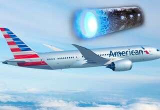 american airlines ovni 320x220 - Pilotos de American Airlines confirman un encuentro cercano con OVNI cilíndrico que se movía rápidamente sobre Nuevo México